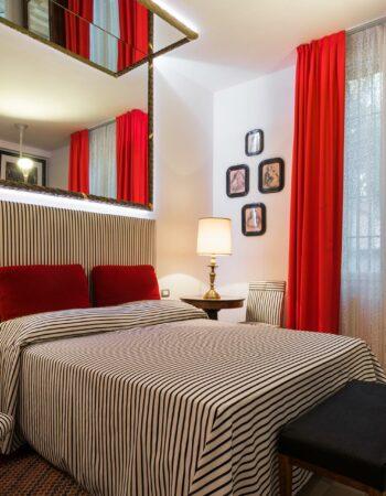 Casa Bertagni Boutique Hotel