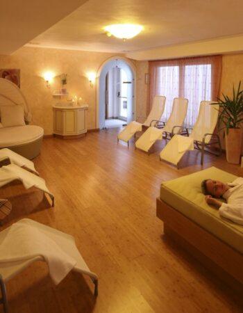 Wellness Hotel Grafenstein