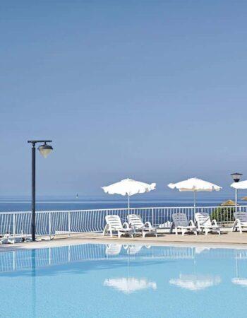 FKK Solaris Camping Resort Valamar