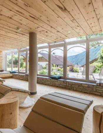 Hotel Abis Dolomites