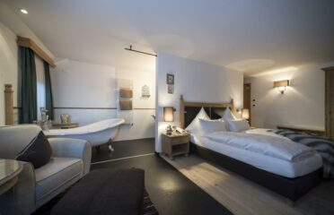 Hotel Acadia – Adults Mountain Home