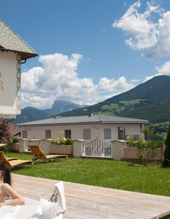 Sonnenhotel Adler Spa and Nature