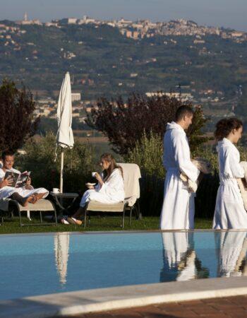 Borgobrufa Spa Resort