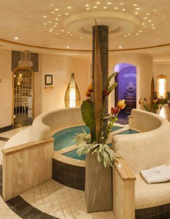 Hotel Das Badl