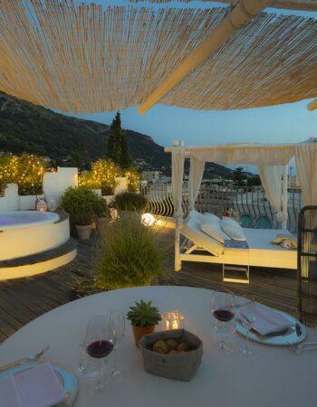 Villa Blu Capri